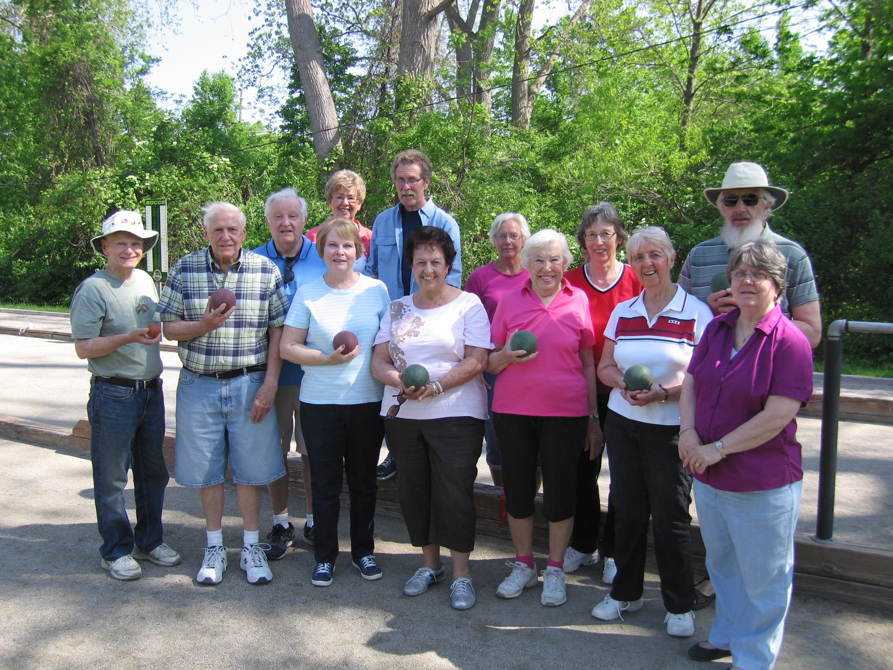 The Vital Importance of Recreation For Senior Citizens